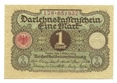 Germania - 1 Mark 1920