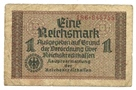 Germania - 1 Reichsmark 1940